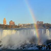 WNY 2020 Conference at Niagara Falls