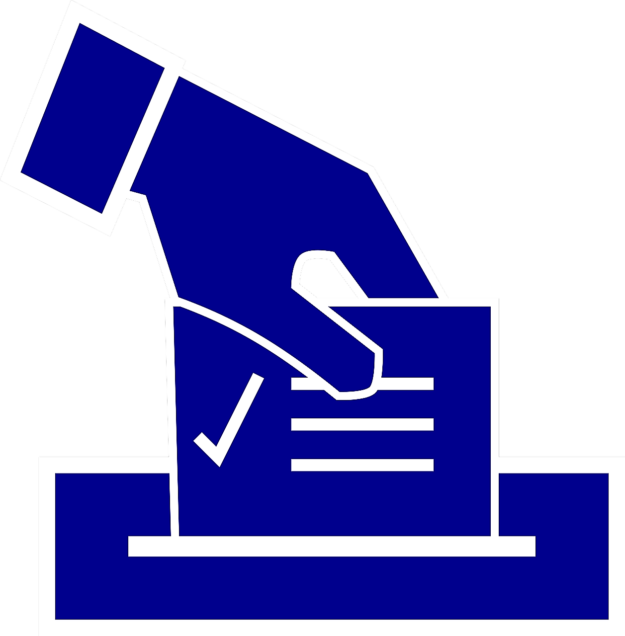 General Election Voting is Open!