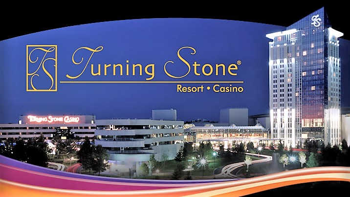 Turning Stone Symposium - Vendor Announcement